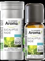 Huile Essentielle Bio Eucalyptus Radié à NOROY-LE-BOURG