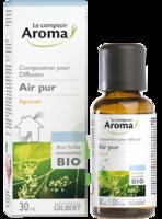 AIR PUR Composition pour diffusion agrumes à NOROY-LE-BOURG