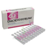 DACRYOSERUM SOL OPHT DOS5ML 20 à NOROY-LE-BOURG