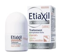 ETIAXIL Dé transpirant Aisselles CONFORT+ Peaux Sensibles à NOROY-LE-BOURG