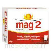 MAG 2, poudre pour solution buvable en sachet à NOROY-LE-BOURG