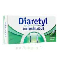 DIARETYL 2 mg, gélule à NOROY-LE-BOURG
