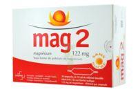 Mag 2 122 Mg S Buv En Ampoule Sans Sucre édulcoré à La Saccharine Sodique 30amp/10ml à NOROY-LE-BOURG