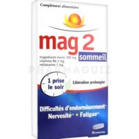 MAG2 SOMMEIL 30 CPR à NOROY-LE-BOURG