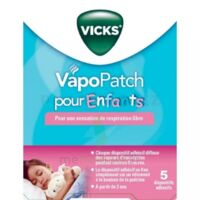 Vicks Vapopatch Enfants à NOROY-LE-BOURG