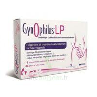 Gynophilus LP Comprimés vaginaux B/6 à NOROY-LE-BOURG