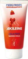 Akileïne Crème réchauffement pieds froids 75ml à NOROY-LE-BOURG