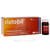 Ristabil Anti-Fatigue Reconstituant Naturel B/10 à NOROY-LE-BOURG