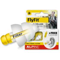 Bouchons D'oreille Flyfit Alpine à NOROY-LE-BOURG