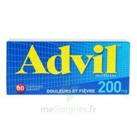 ADVIL 200 mg, comprimé enrobé B/30 à NOROY-LE-BOURG