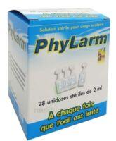 PHYLARM, unidose 2 ml, bt 28 à NOROY-LE-BOURG