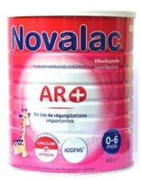 Novalac AR 1 + 800g à NOROY-LE-BOURG