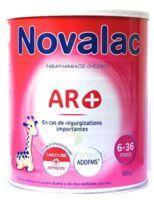 Novalac AR+ 2 Lait en poudre 800g à NOROY-LE-BOURG