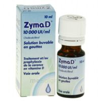 ZYMAD 10 000 UI/ml, solution buvable en gouttes à NOROY-LE-BOURG