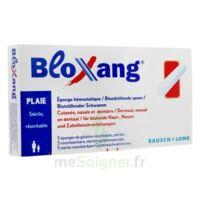 BLOXANG Eponge de gélatine stérile hémostatique B/5 à NOROY-LE-BOURG