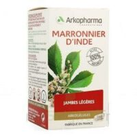 ARKOGELULES Marronnier d'Inde Gélules Fl/150 à NOROY-LE-BOURG