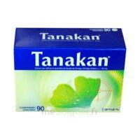 Tanakan 40 Mg, Comprimé Enrobé Pvc/alu/90 à NOROY-LE-BOURG