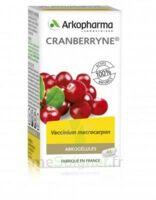Arkogélules Cranberryne Gélules Fl/45 à NOROY-LE-BOURG