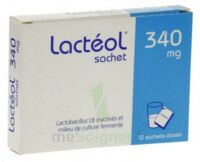Lacteol 340 Mg, Poudre Pour Suspension Buvable En Sachet-dose à NOROY-LE-BOURG