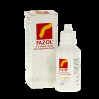 FAZOL 2 POUR CENT, émulsion fluide pour application locale à NOROY-LE-BOURG