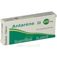 ANTARENE 200 mg, comprimé pelliculé à NOROY-LE-BOURG