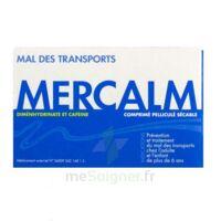 MERCALM, comprimé pelliculé sécable à NOROY-LE-BOURG