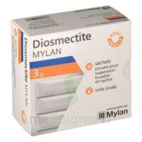 Diosmectite Mylan 3 G Pdr Susp Buv 30sach/3g à NOROY-LE-BOURG