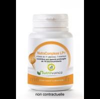 Nutravance Nutracomplexe LP 60 comprimés à NOROY-LE-BOURG