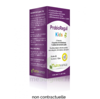 Nutravance Probioregul Kids 10ml à NOROY-LE-BOURG