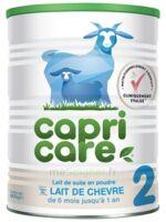 Capricare 2eme Age Lait Poudre De Chèvre Entier 800g à NOROY-LE-BOURG