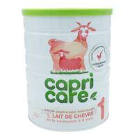 CAPRICARE 1ER AGE Lait poudre de chèvre entier 800g à NOROY-LE-BOURG