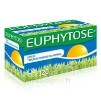 Euphytose Comprimés Enrobés B/120 à NOROY-LE-BOURG