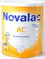 Novalac AC 1 Lait en poudre 800g à NOROY-LE-BOURG