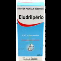 Eludrilperio 0,2 %, Solution Pour Bain De Bouche à NOROY-LE-BOURG