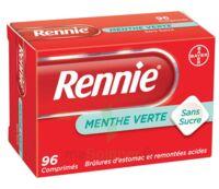 Rennie Sans Sucre, Comprimé à Croquer à NOROY-LE-BOURG