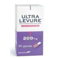 Ultra-levure 200 Mg Gélules Fl/30 à NOROY-LE-BOURG