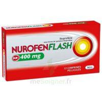 NUROFENFLASH 400 mg Comprimés pelliculés Plq/12 à NOROY-LE-BOURG