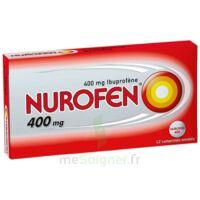 NUROFEN 400 mg Comprimés enrobés Plq/12 à NOROY-LE-BOURG