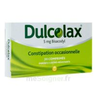 DULCOLAX 5 mg Comprimés enrobés gastro-résistants Plq/30 à NOROY-LE-BOURG