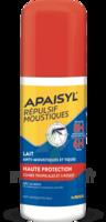 Apaisyl Répulsif Moustiques Emulsion fluide Haute Protection 90ml à NOROY-LE-BOURG