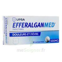 EFFERALGANMED 500 mg, comprimé à NOROY-LE-BOURG