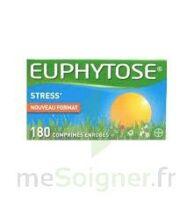 Euphytose Comprimés Enrobés B/180 à NOROY-LE-BOURG