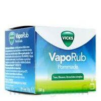 VICKS VAPORUB, pommade 50g à NOROY-LE-BOURG