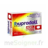 IBUPRADOLL 400 mg, comprimé pelliculé à NOROY-LE-BOURG