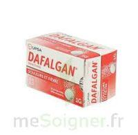 Dafalgan 1000 Mg Comprimés Effervescents B/8 à NOROY-LE-BOURG