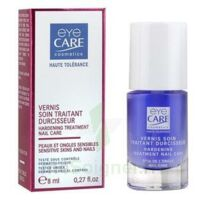 EYE CARE VERNIS TRAITANT DURCISSEUR, , fl 8 ml à NOROY-LE-BOURG