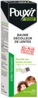 Pouxit Décolleur Lentes Baume 100g+peigne à NOROY-LE-BOURG