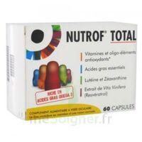 Nutrof Total Caps Visée Oculaire B/60 à NOROY-LE-BOURG