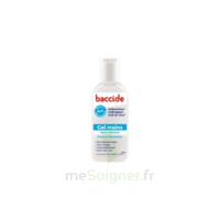 Baccide Gel mains désinfectant Peau sensible 75ml à NOROY-LE-BOURG