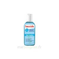 Baccide Gel mains désinfectant sans rinçage 75ml à NOROY-LE-BOURG